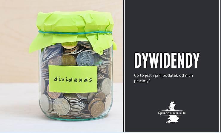 Dywidendy – co to jest i jaki podatek od nich płacimy?