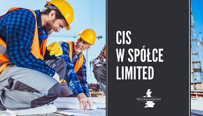 CIS w spółce limited.